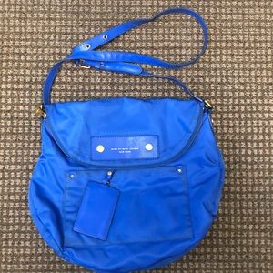Marc Jacobs Crossbody Bag in Blue